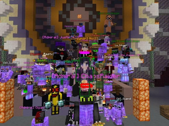 After Streamevent bei Sweet_Lilly^^